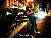 Sean Dun aka Lasting Effects