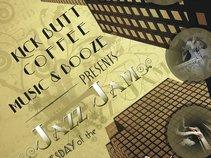 Jazz Jam at Kick Butt Coffee
