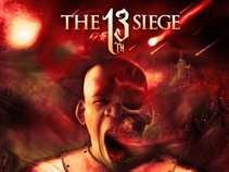 THE 13TH SIEGE