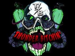 Image for Thunder Bitchin'