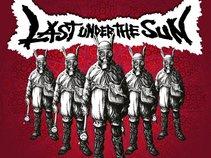 Last Under The Sun