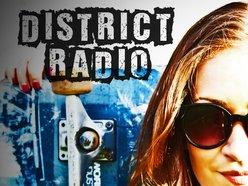 Image for District Radio