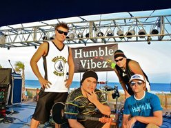 Image for Humble Vibez