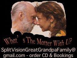 Image for SplitVision and GreatGrandpa