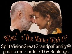 Image for SplitVision and GreatGrandpa