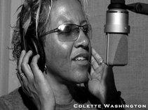 Colette Washington