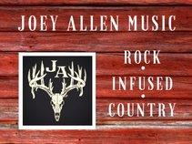 Joey Allen