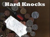 """Terry Brooks """"Hard Knocks"""""""