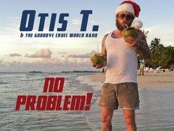 Otis T Crockett