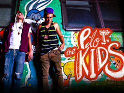 Image for The Pilot Kids