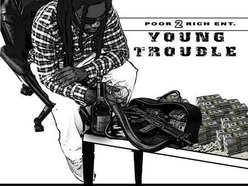 Image for Young Trouble