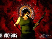 Nikki Vicious