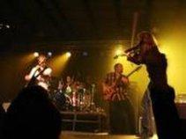 Codie Prevost band