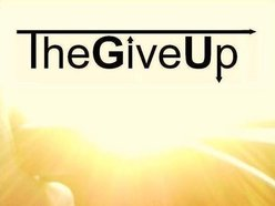 Image for The Give Up