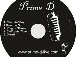 Image for Prime D