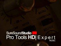 Sure Sound Recording Studio CT