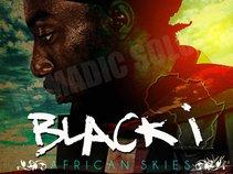 BLACKK I