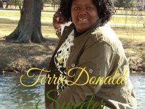 Terrie Donald