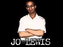 Jo Lewis - The Undistinguished Gentleman