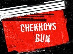 Image for Chekhov's Gun