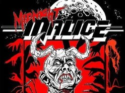 Image for Midnight Malice