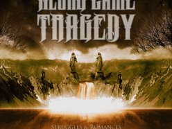 Image for Along Came Tragedy
