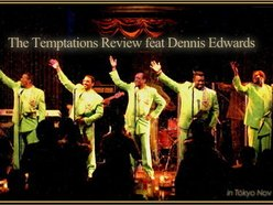Image for The Temptations Review feat. Dennis Edwards