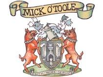 Mick O'Toole
