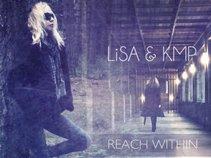 LiSA & KMP