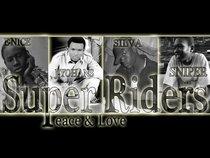 S.Riders