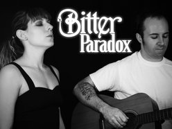 Image for Bitter Paradox