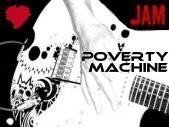 Poverty Machine