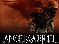Image for ANGEL GABRIEL