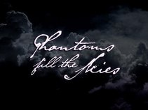 Phantoms fill the Skies