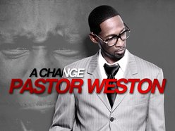 Image for Pastor Weston