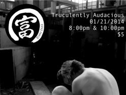 Image for Truculently Audacious