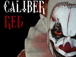 Image for Caliber Red