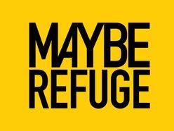 Image for Maybe Refuge