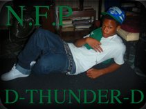 D-Thunder-D