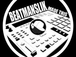Beatmanslik