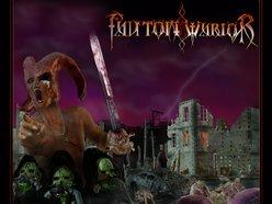 Image for Fantom Warior