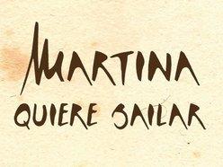 Image for Martina Quiere Bailar