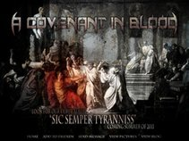 A Covenant In Blood