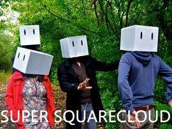 Image for Super Squarecloud
