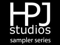 HPJ Studios Sampler Series