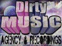 Dirty Music Agency Recordings