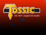 Image for Tossic