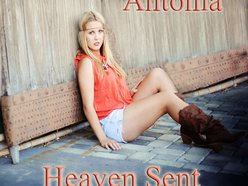 Image for Antonia