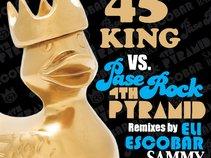 45 King