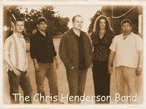 The Chris Henderson Band